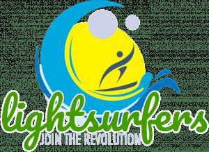 Lightsurfers Logo