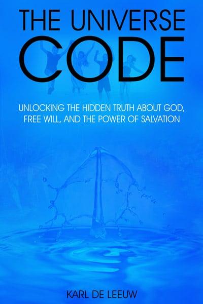 The Universe Code, by Karl de Leeuw